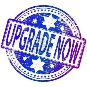 Upgrade Java