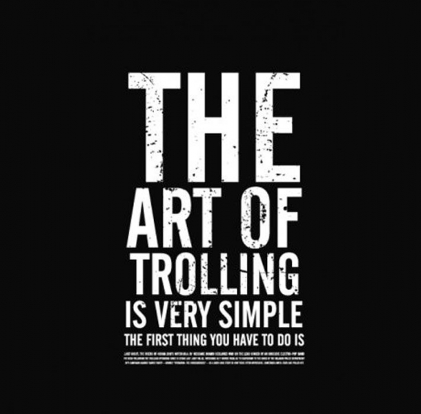 Java Troll
