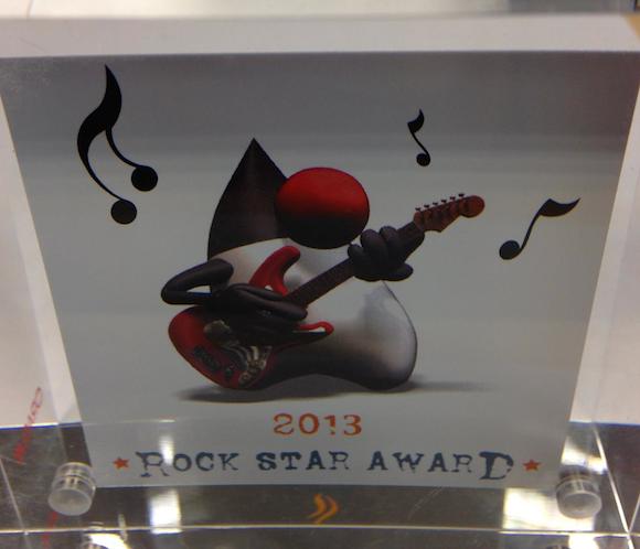 javaone award