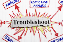 Troubleshooting JVM