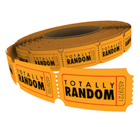 SecureRandom threadlock