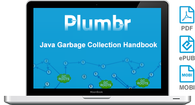 Java Garbage Collection handbook - teaser