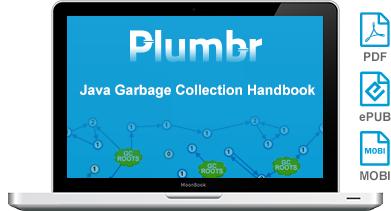 Java Garbage Collection handbook - teaser