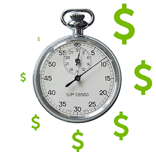 Measuring ROI of performance gains