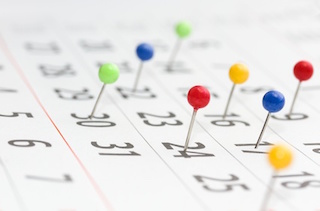 Java scheduled job monitoring